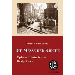 Barth: Die Messe der Kirche